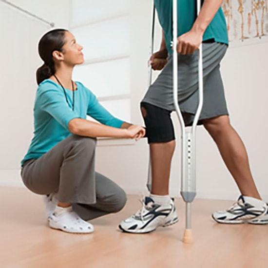 Orthopedic Rehabilitation at NashuaPT