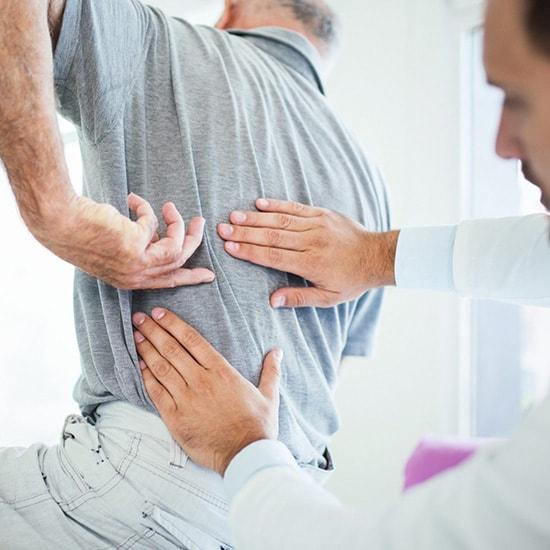Back Pain Treatments at NashuaPT