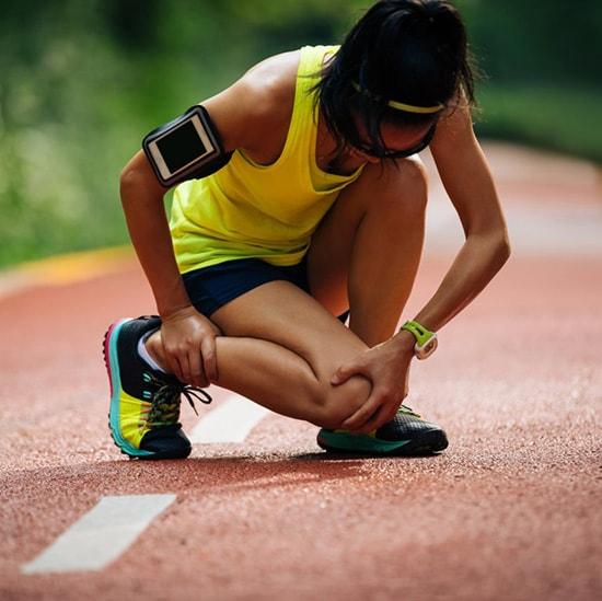 Sports Injury Treatments at NashuaPT